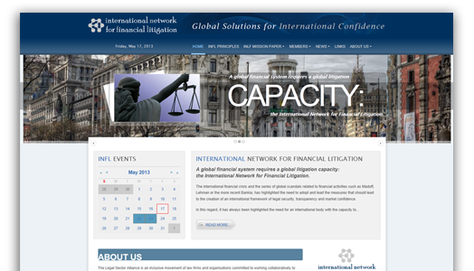 International Network for Financial Litigation
